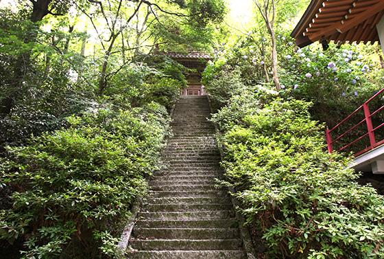 西山興隆寺